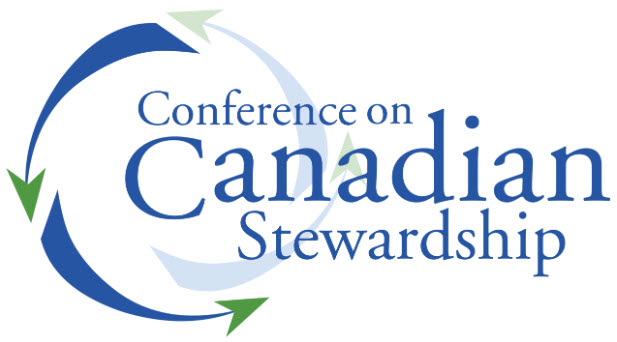 Conference on Canadian Stewardship logo